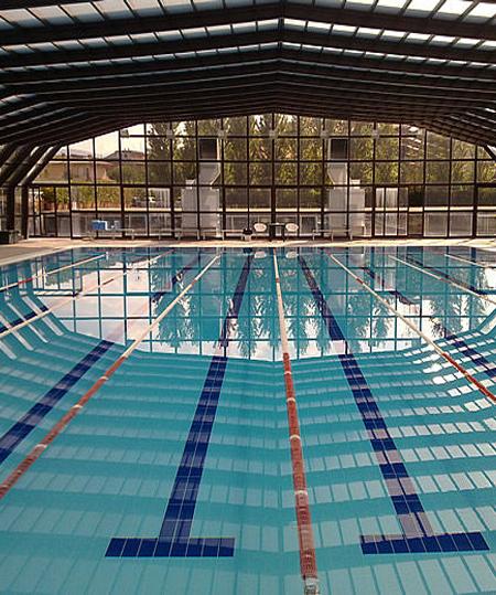 piscine publique