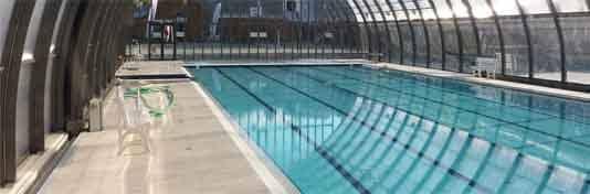 Entretien piscines